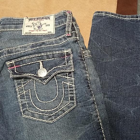 True Religion Other - Girls True Religion jeans sz 14